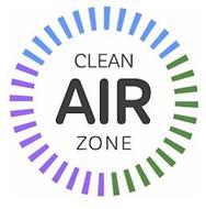 CLEAN AIR ZONE