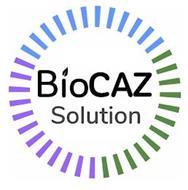 BIOCAZ SOLUTION
