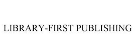 LIBRARY-FIRST PUBLISHING