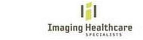 I IMAGING HEALTHCARE SPECIALISTS