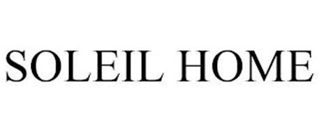 SOLEIL HOME