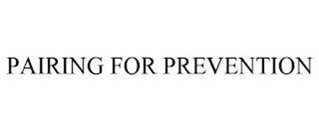PAIRING FOR PREVENTION