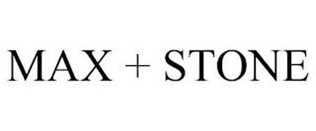 MAX + STONE