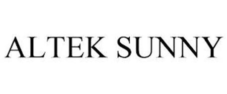 ALTEK SUNNY