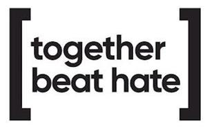 TOGETHER BEAT HATE