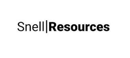 SNELL RESOURCES