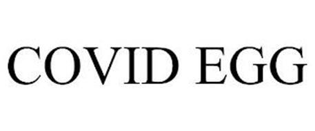 COVID EGG