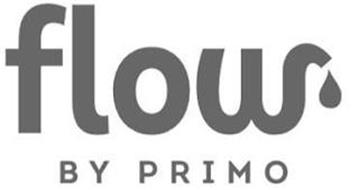 FLOW BY PRIMO