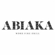 ABIAKA WOOD FIRE GRILL