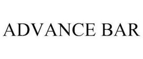 ADVANCE BAR