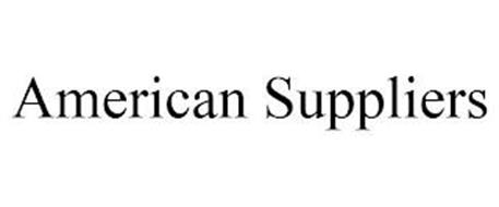 AMERICAN SUPPLIERS