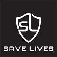 SL SAVE LIVES