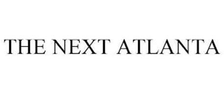 THE NEXT ATLANTA