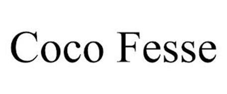 COCO FESSE