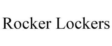 ROCKER LOCKERS
