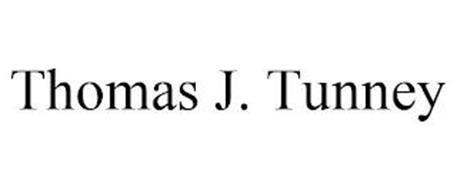 THOMAS J. TUNNEY