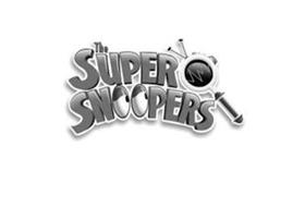 THE SUPER SNOOPERS