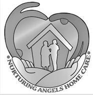 ·NURTURING ANGELS HOME CARE·