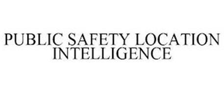 PUBLIC SAFETY LOCATION INTELLIGENCE