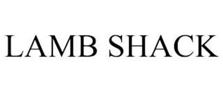 LAMB SHACK