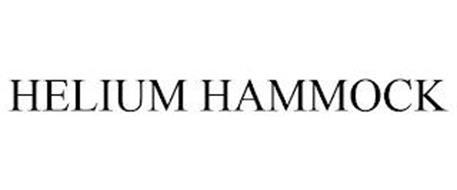 HELIUM HAMMOCK