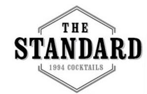 THE STANDARD 1994 COCKTAILS