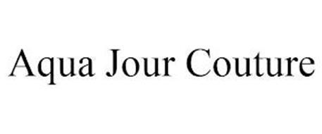 AQUA JOUR COUTURE