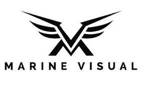MV MARINE VISUAL