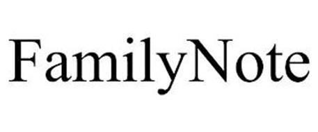 FAMILYNOTE