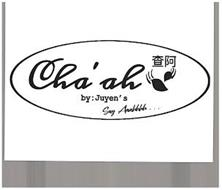 CHA'AH BY : JUYEN'S SAY AAAHHH