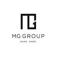 MG MG GROUP HOME. MADE.