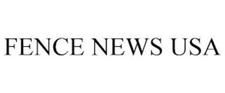 FENCE NEWS USA