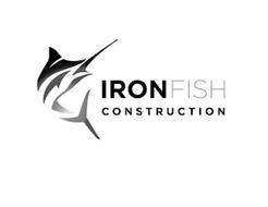 IRON FISH CONSTRUCTION