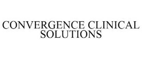 CONVERGENCE CLINICAL SOLUTIONS