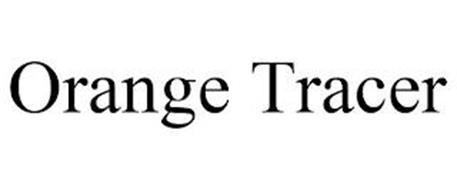 ORANGE TRACER