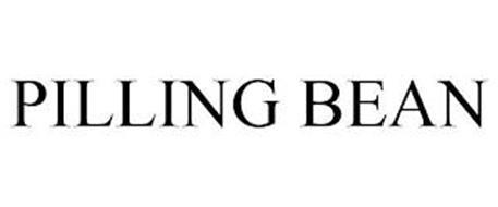 PILLING BEAN
