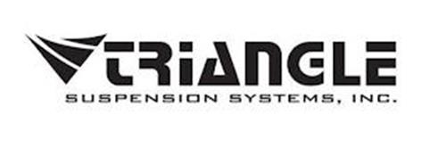 TRIANGLE SUSPENSION SYSTEMS, INC.