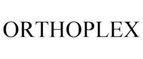 ORTHOPLEX