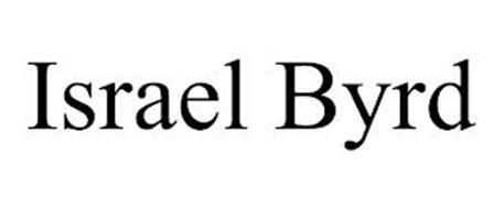 ISRAEL BYRD