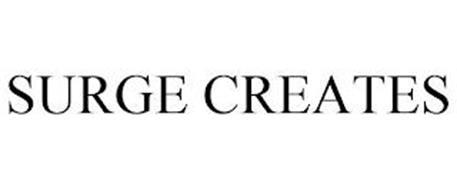 SURGE CREATES