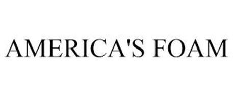 AMERICA'S FOAM