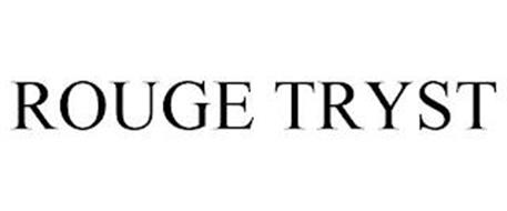 ROUGE TRYST