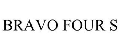 BRAVO FOUR S