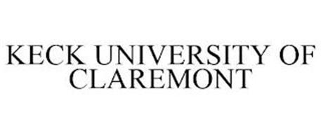 KECK UNIVERSITY OF CLAREMONT