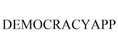 DEMOCRACYAPP
