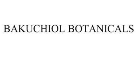BAKUCHIOL BOTANICALS