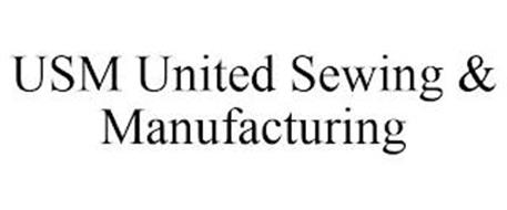 USM UNITED SEWING & MANUFACTURING
