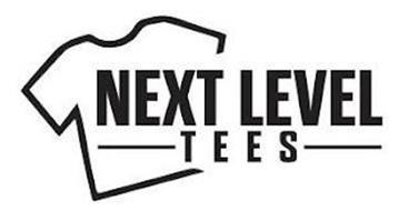 NEXT LEVEL TEES