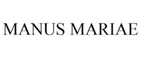 MANUS MARIAE