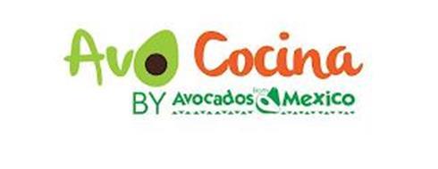 AVO COCINA BY AVOCADOS FROM MEXICO